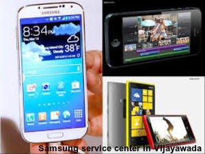 Samsung Service Center in Vijayawada
